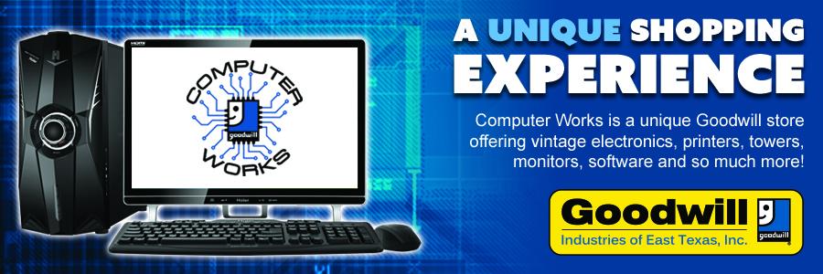 Computerworks web banner