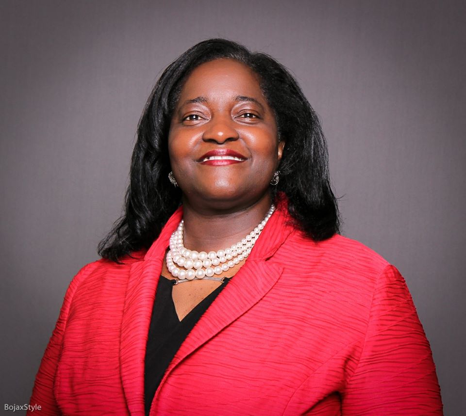 Kimberly Lewis, President/CEO