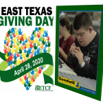 Save the Date – East Texas Giving Day