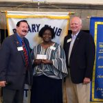 Thank you Rotary Club of Tyler!