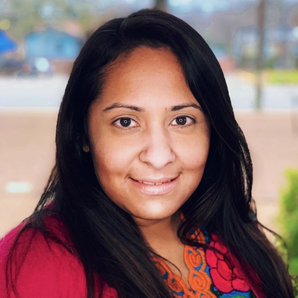 Dalila Reynoso