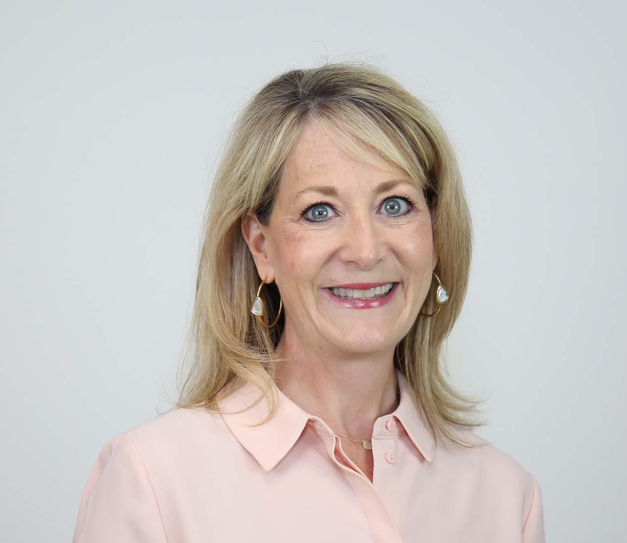 Sandi Hegwood, Treasurer