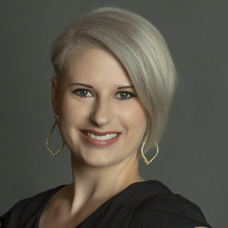 Elizabeth Hutson, Secretary