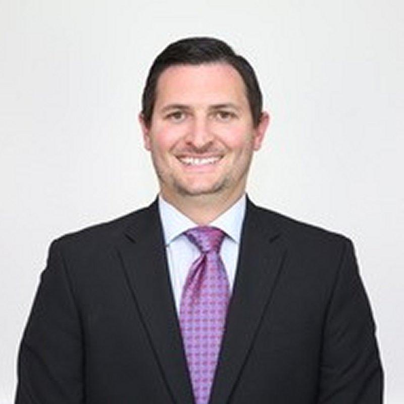 Nathan Holt, Board Chair