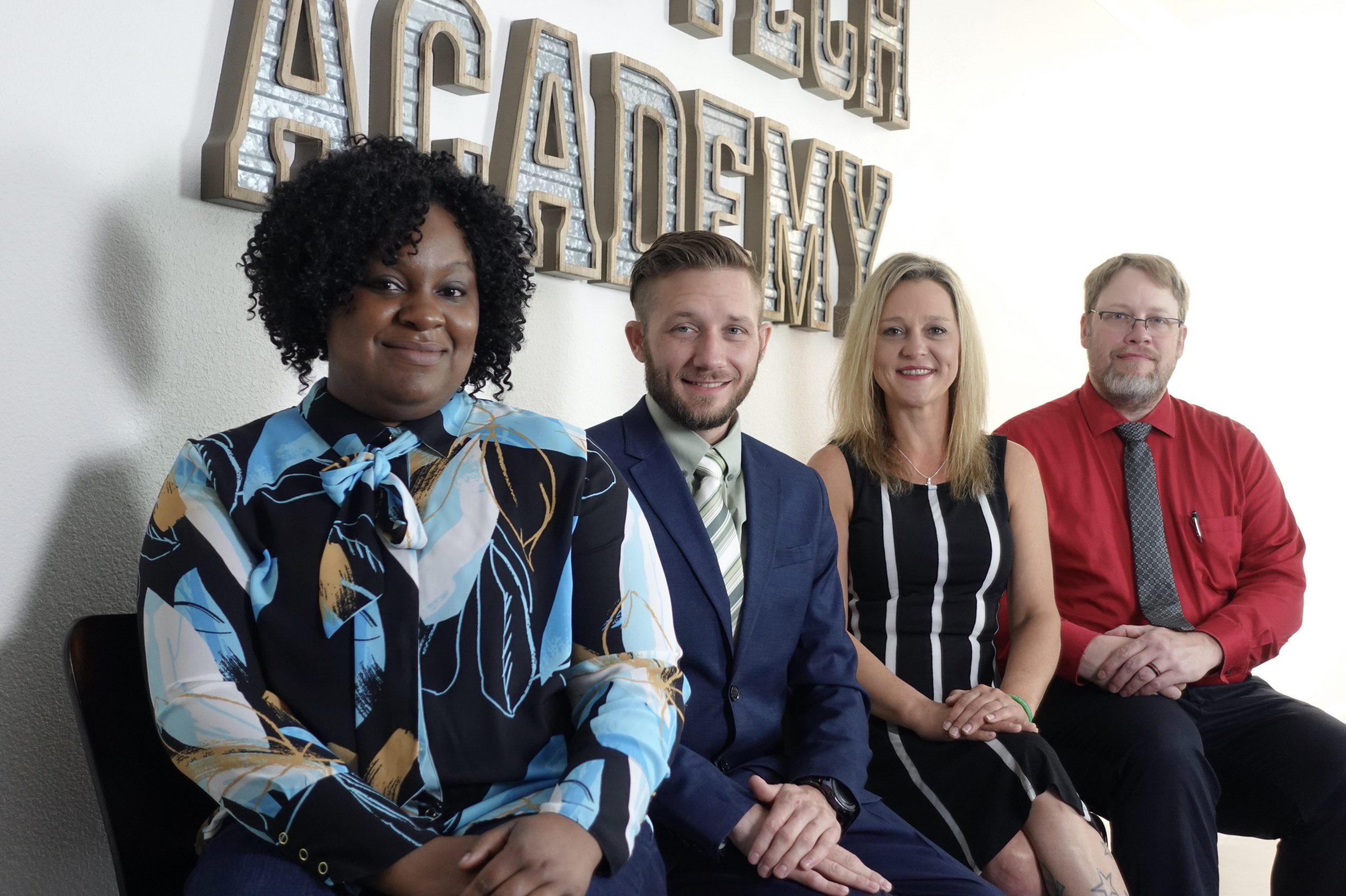 GoodTech Academy